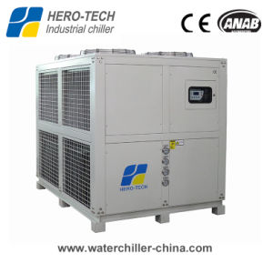 Low Temperature Air Cooled Water Chiller for Medical Machine pictures & photos