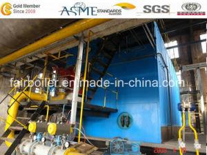 """""""D"""" Type Asme Water Tube Steam Boilers"""