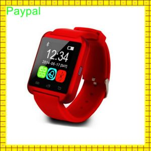 Factory Price Bluetooth Andriod Touch Screen Watches pictures & photos