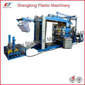 Flexo PP Woven Bag Printing Machine (SL-RY4800) pictures & photos