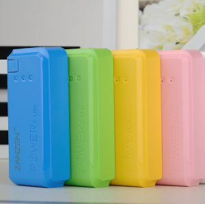 Mobile Phone Accessories Mobile Power Bank 4000mAh pictures & photos