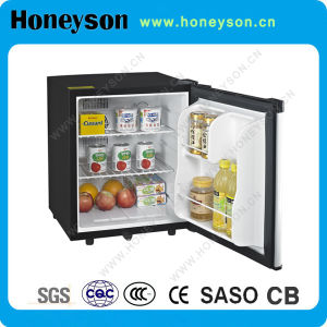 White Color 50L Semiconductor Mini Fridge for Hotels pictures & photos