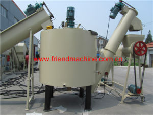 Pet Bottle Crushing Drying Recycling Line pictures & photos