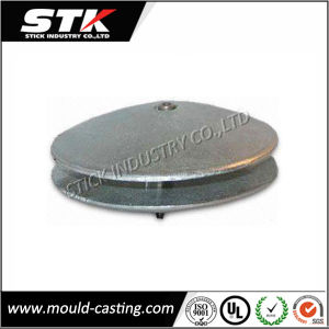 Bathroom and Industrial Auto Customed Zinc Zamak Die Casting pictures & photos