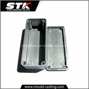 Mechanical Component by Aluminum Pressure Casting (STK-14-AL0075) pictures & photos