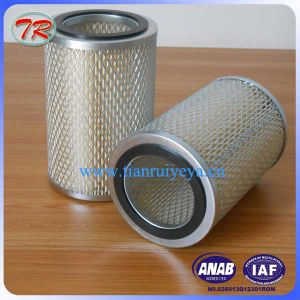 Replacement Busch Air Filter 0532000004 Intake Filter Cartridge pictures & photos