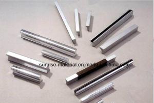 Aluminium Profile for Door Handle pictures & photos