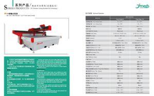 CNC Waterjet Cutting Machine (Flying bridge 316, Flying bridge 318) pictures & photos