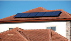 Roof Photovoltaic Support System/Roof Solar Support pictures & photos