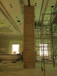 Soundproof Partition Walls for Hotel pictures & photos