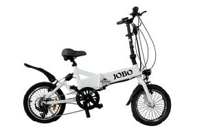 16′ Light Electric Folding Bike (JB-TDR06Z) with Lithium Battery pictures & photos