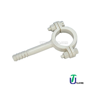 UPVC Pipe Clip Bs 4346/ Bs 6920/ Bs 3505 pictures & photos