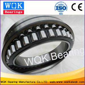 High Quality Steel Cage Spherical Roller Bearing for Rolling Mill pictures & photos
