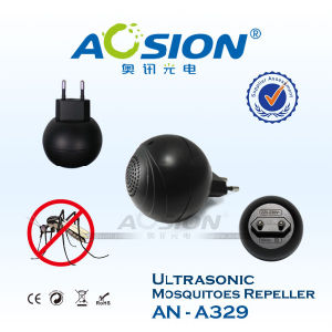 Energy-Saving Electronic Mosquito Repeller