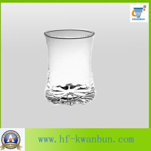 Glass Cup Whisky Cup Glassware Kitchenware Kb-Hn0306 pictures & photos