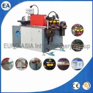 Multifunction CNC Busbar Punch Cut Bend Machine pictures & photos