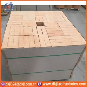 Types of Fire Clay Bricks Sk32 Sk34 for Foundry Furnace pictures & photos