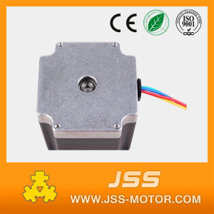 NEMA 23 (57mm) Stepping Motor for CNC Machine pictures & photos
