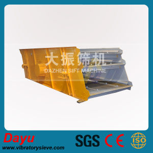 China Manufacturer Mine Vibrating Screen pictures & photos