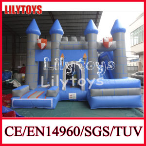 2015 Top Quality Portable Inflatable Bouncer Castle for Sale (J-BC-035)