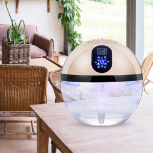 Ionizer Air Purifier Ozone Generator Function with RoHS pictures & photos