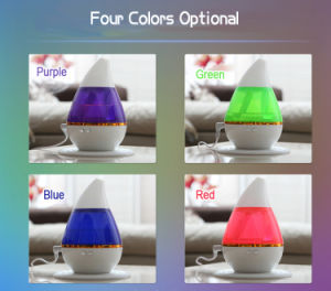 Mini Car / USB Aroma Diffuser / Essential Oil Air Purifier Humidifiers pictures & photos