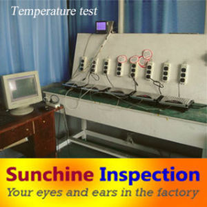 Electronic and Electrical Products Quality Control/ Inspection pictures & photos