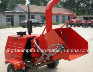 Diesel Wood Chipper Dwc-18 pictures & photos