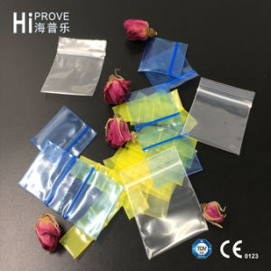 Ht-0561 Hiprove Brand Mini Apple Bag with Color Bar pictures & photos
