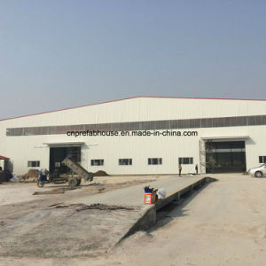 Prefabricated Structures for Industrial Factory pictures & photos