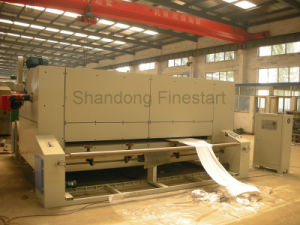 Heat Setting Machine / Heat Setting of Textile Finishing Machine pictures & photos