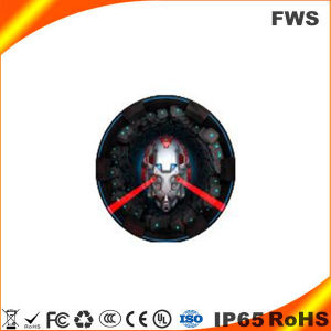 LED Creative Round Screen pictures & photos