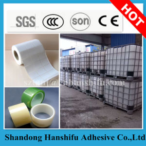 China Manufacturer Acrylic Adhesive Water Based Glue pictures & photos
