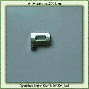 Plastic Car Chrome Badge Emblem (S1M085) pictures & photos