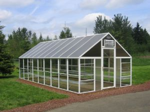 High Quality Multi-Span Greenhouse/ Modular Greenhouse pictures & photos