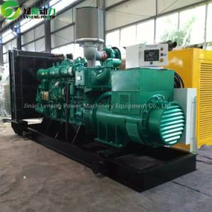 China Cummins Diesel Generator with China Domestic Engine pictures & photos