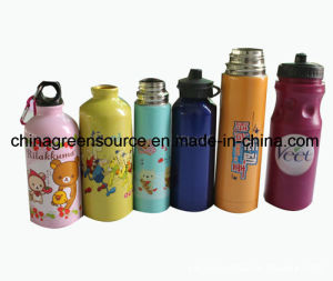 Heat Transfer Film of Flowers Design for Vacuum Cup pictures & photos