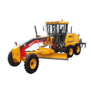 Sany Smg200-6 China Construction Equipment Motorized Road Motor Grader pictures & photos