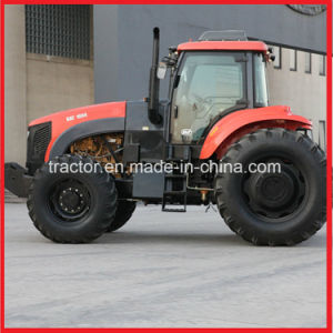 180HP Four Wheeled Farm Tractor, Agricultural Tractor (KAT 1804) pictures & photos