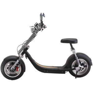 China Factory Supply 60V20ah 1000W Electric Scooter pictures & photos