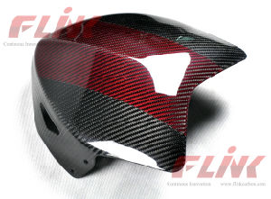 Carbon Fiber Windscreen for Ducati Monster 696 pictures & photos