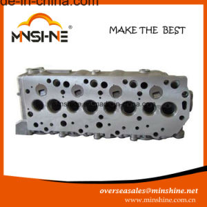 4D56 Cylinder Head for Mitsubishi pictures & photos