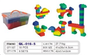 Building Blocks (QL-016-5)
