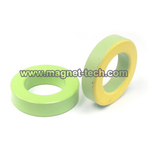 Soft Magnetic Iron Powder Core pictures & photos