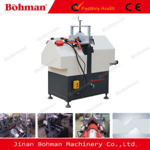 V-Cutting Saw for PVC Profile pictures & photos