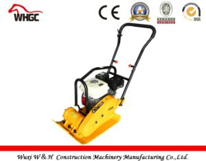 CE EPA Vibratory Plate Compactor (WH-C80S)
