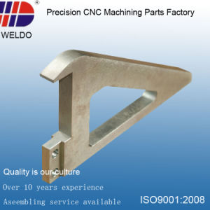 Factory Processing OEM High Precision Steel Machinery CNC Milling Parts pictures & photos
