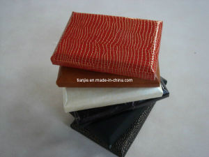 Leather Sound Absorber Panel