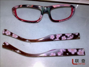 Heat Transfer Film for Eyeglass Frames pictures & photos