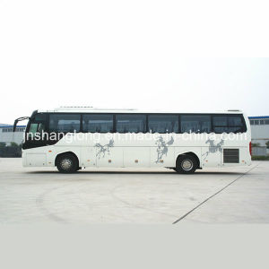 Chinese High Quality 12m Bus with Cummins Engine pictures & photos